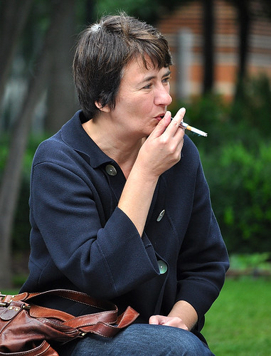 Elegant Smoker
