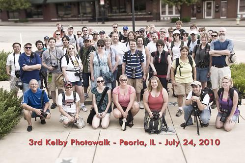 Kelby Peoria 2010