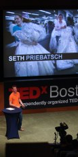 TEDxBoston 2010: Seth Priebatsch