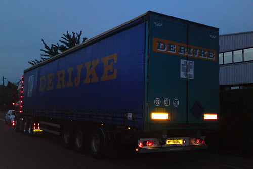 Truckblog on the move!