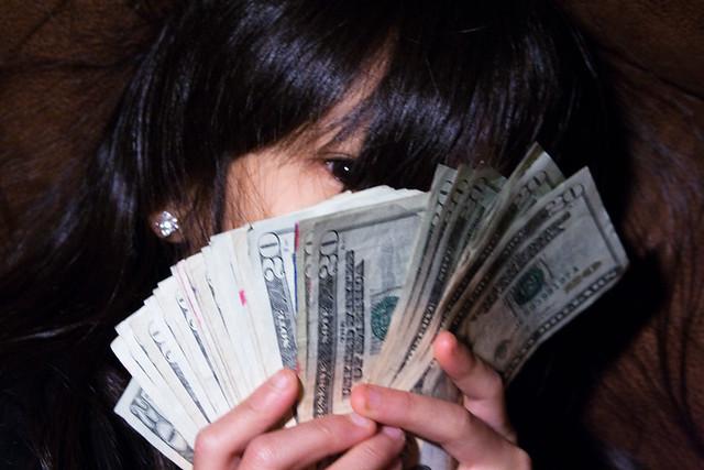 Money Bankroll Girls February 08, 201114