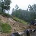 Unwetter Pfaenderhang Lochau Am Tannenbach, Bellrupstrasse Neue Schanze