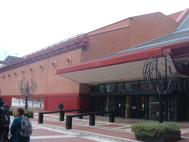 British Library Londres