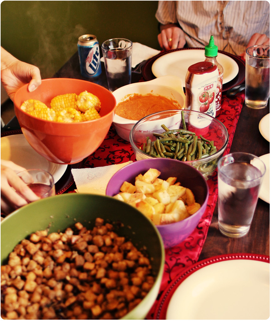 Thanksgiving Part III