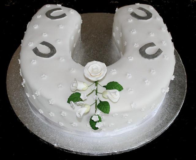 Cake Horseshoes Cake Ideas And Designs