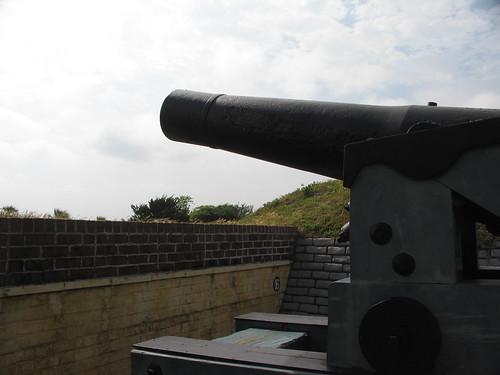 Fort Moultrie 3 May 2010 493