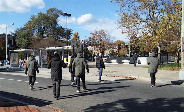 Potomac Ave