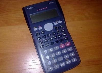 Casio Fx 82Ms Manual - awardsgget