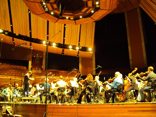 NZSO SOUNZ readings 2