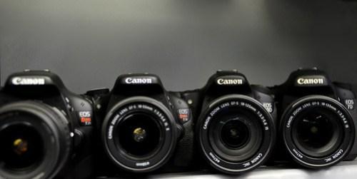 canon t2i 550D vs 50d vs 60d
