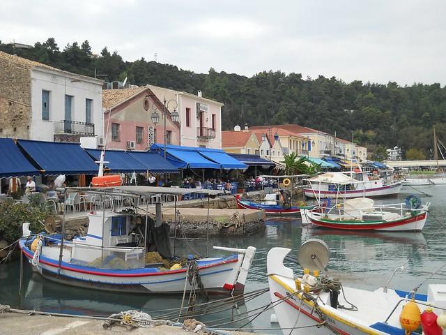 20101006 An afternoon in Katakolon Greece 016