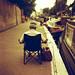 Street Portrait #4, Little Venice