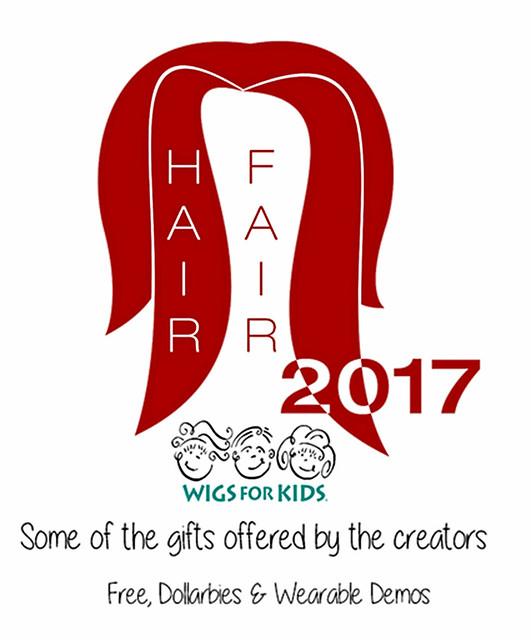 Hair Fair 2017 Gifts / Video