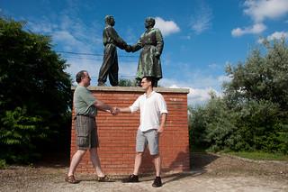 """Friendship"" Monument"