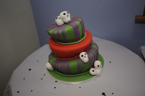 Best. Cake. Ever