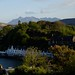 Cuillins from Portree