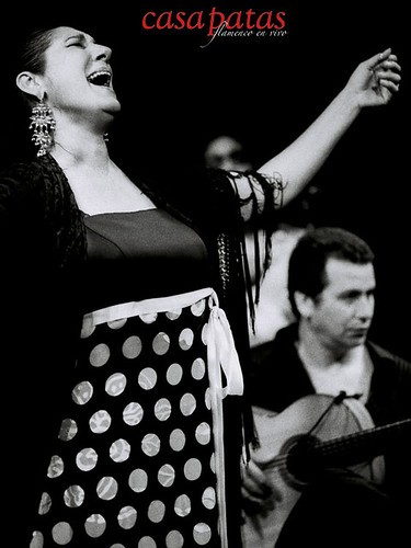 Remedios Amaya. Foto: Martín Guerrero