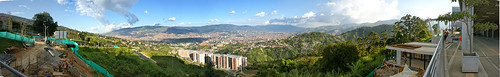 Medellin Desde Nuevo Occidente