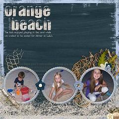 Lulus at Orange Beach