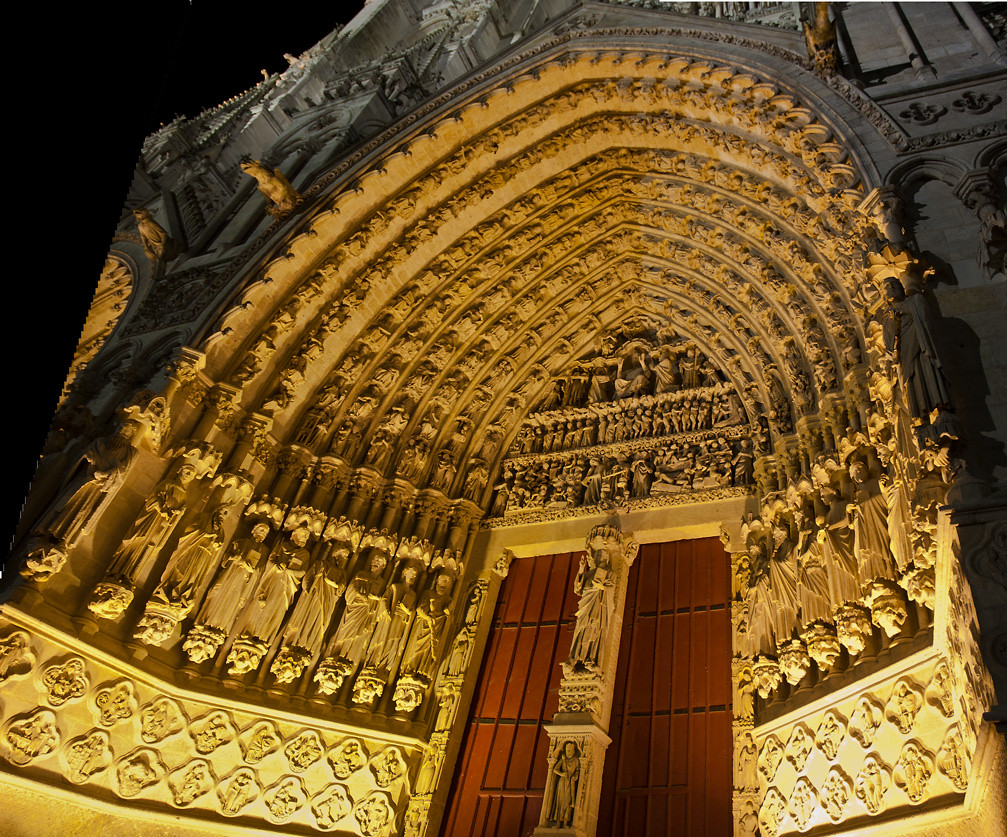 Catedral de Amiens (France) Panorama_portico1 r