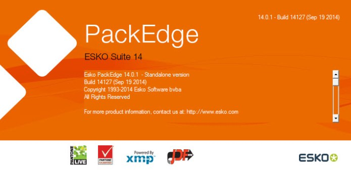 PackEdge 14.0 x86 x64 full license