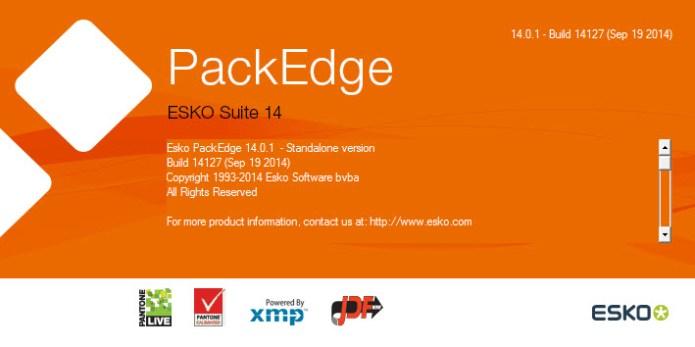PackEdge 14.0 x86 x64 full license