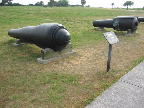 Fort Moultrie 3 May 2010 561