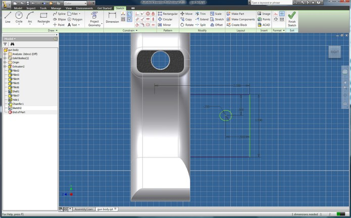 Working with Inventor Professional 2010 x86 x64 full
