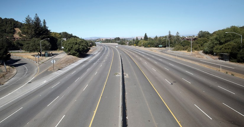 Autostrada nimanui