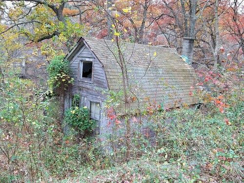 Abandoned Pennsylvania: Croop's Glen (24), Luzerne County, Route 11
