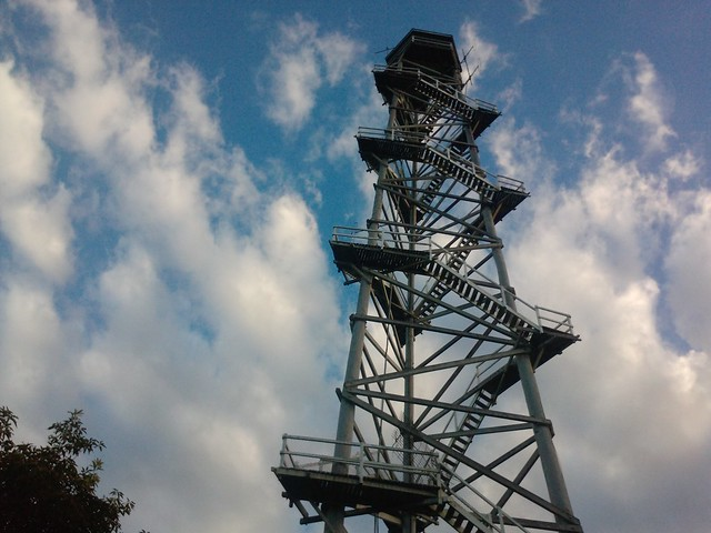 jimna fire tower