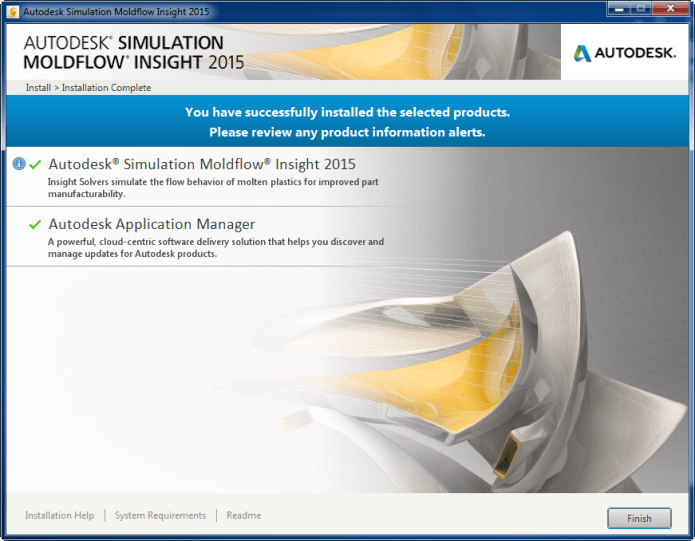 download Autodesk Simulation Moldflow Products 2015 x64 full