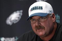 Eagles Football Reid by Atlanta_Falcons