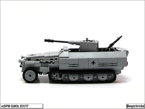 SdKfz 251/17