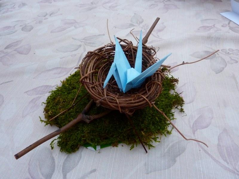ring nest