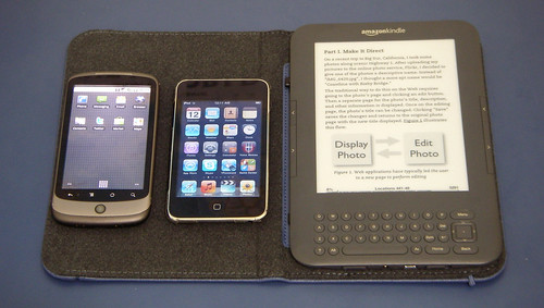 Electronic Reading Devices