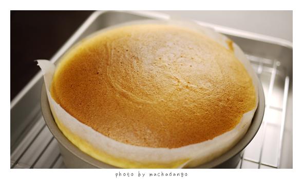 美麗的中乳酪蛋糕