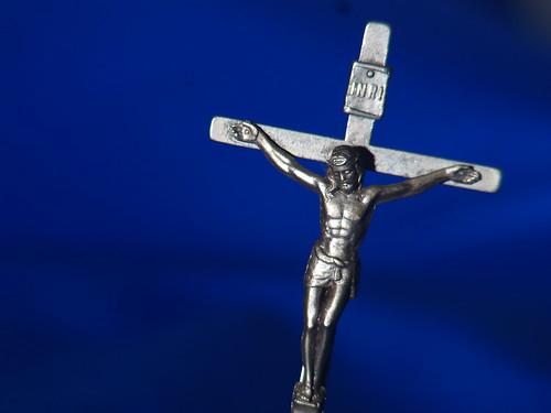 Crucifijo by Karlbert