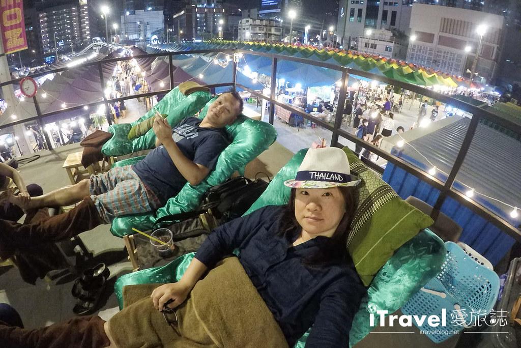 曼谷城中霓虹夜市 Talad Neon Downtown Night Market (37)
