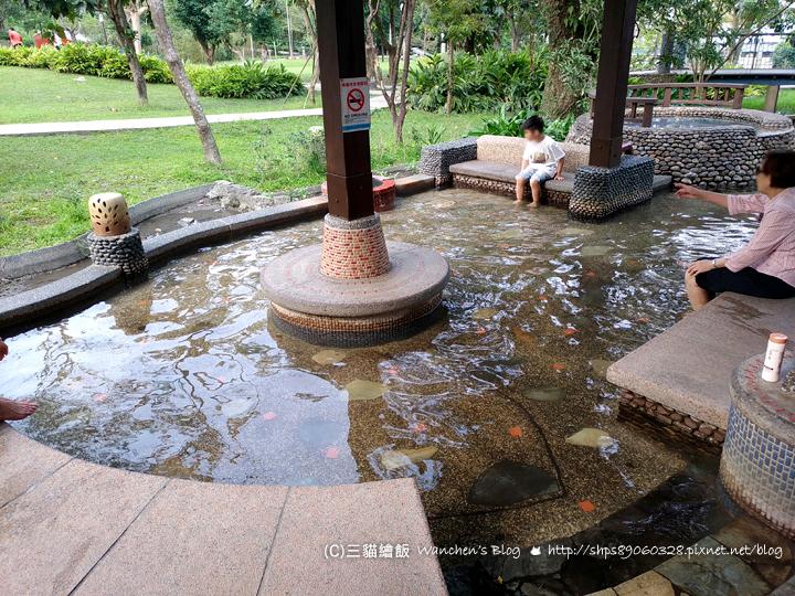 礁溪溫泉公園