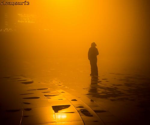 Orange mist - DSC2704