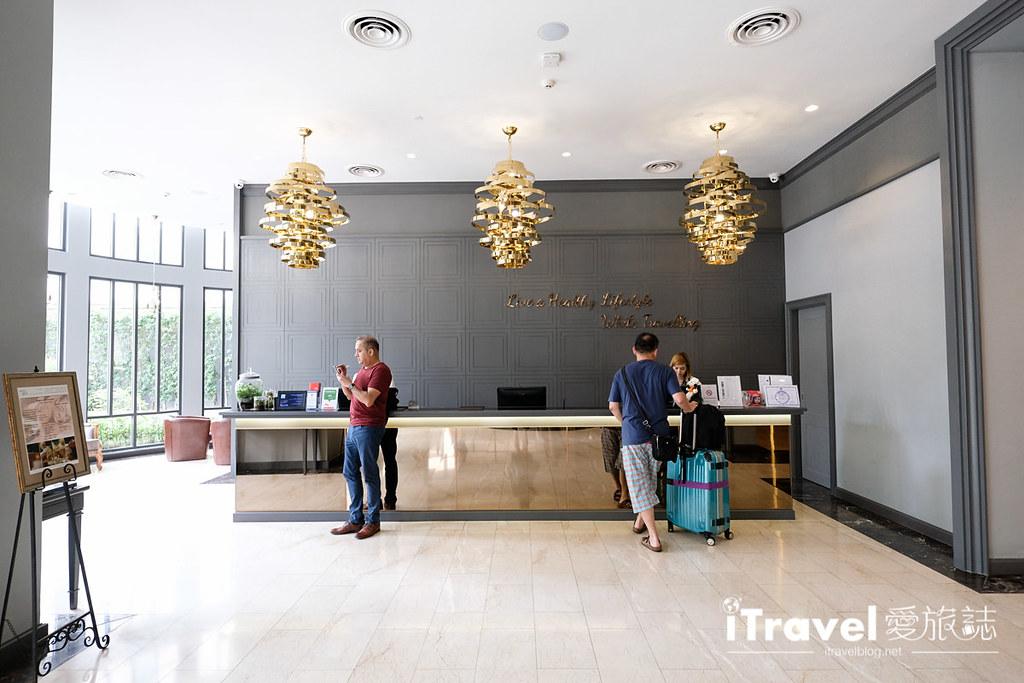 曼谷酒店推荐 Well Hotel Bangkok (5)