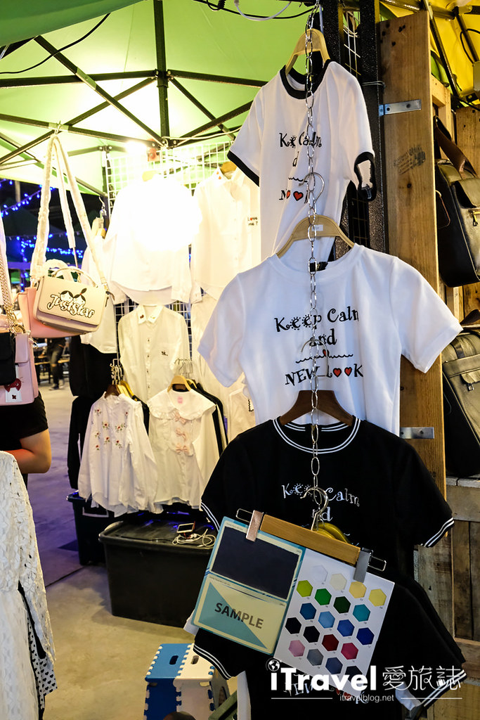 曼谷城中霓虹夜市 Talad Neon Downtown Night Market (48)