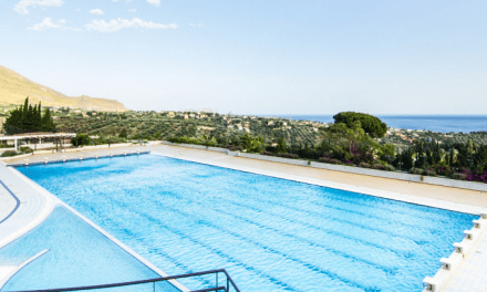 Corsia Master, la Sicilia promuove sport e turismo: Torre Artale e Master Nuoto a Trabia