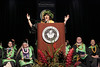 """Windward CC student commencement speaker Brandy Kihalea-Kanae delivers a sincere speech to fellow grads.  Windward Community College celebrated spring 2017 commencement on Friday, May 12, 2017 at the Koolau Ballrooms and Conference Center.  View more photos at: <a href=""""https://www.facebook.com/pg/windwardcommunitycollege/photos/?tab=album&album_id=1330704690344736"""" rel=""""nofollow"""">www.facebook.com/pg/windwardcommunitycollege/photos/?tab=...</a>"""