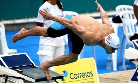 Lenk e Arena Pro Swim: la riscossa dei meno giovani e… dei re di Rio