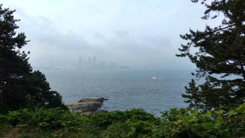Igidae coastal walk