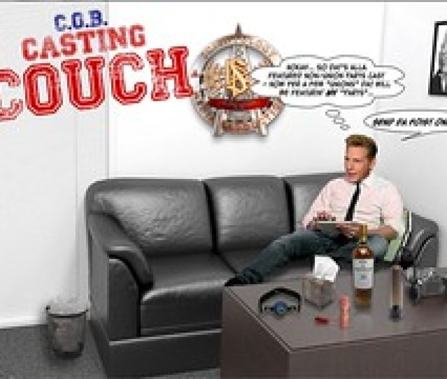 Cobs Casting Couch By Marknpm1