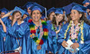 Kapiolani Community College celebrated spring 2017 commencement on Friday, May 12, 2017 at the Hawaii Convention Center. (Photos courtesy of Don Rostow, Eyes of Hawaii, from Kapiolani CC's Facebook album)