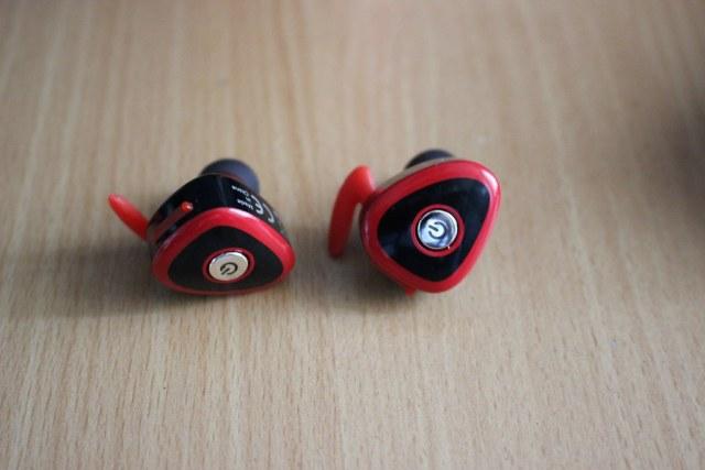 KSound Wireless Bluetooth Earbuds